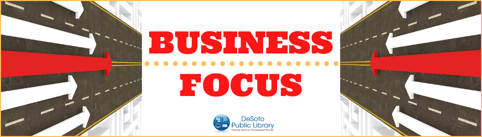 Business Focus - Click for more info
