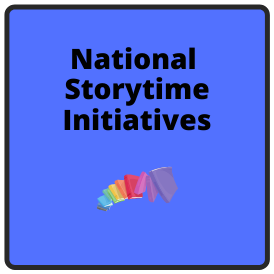 COVID-19 National Storytime Initiatives - click for more info
